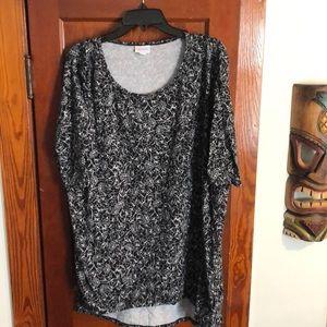 2x Lularoe Irma tunic
